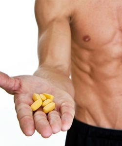 mejores suplementos para ganar músculos masa muscular