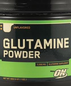 mejor suplemento de glutamina