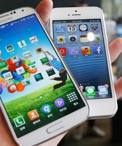 Mejores Teléfonos Inteligentes