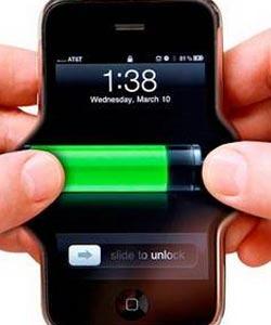 celular con mejor batería Teléfonos con batería de larga duración