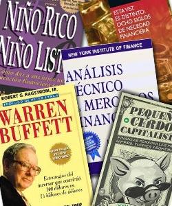 Mejores libros de finanzas